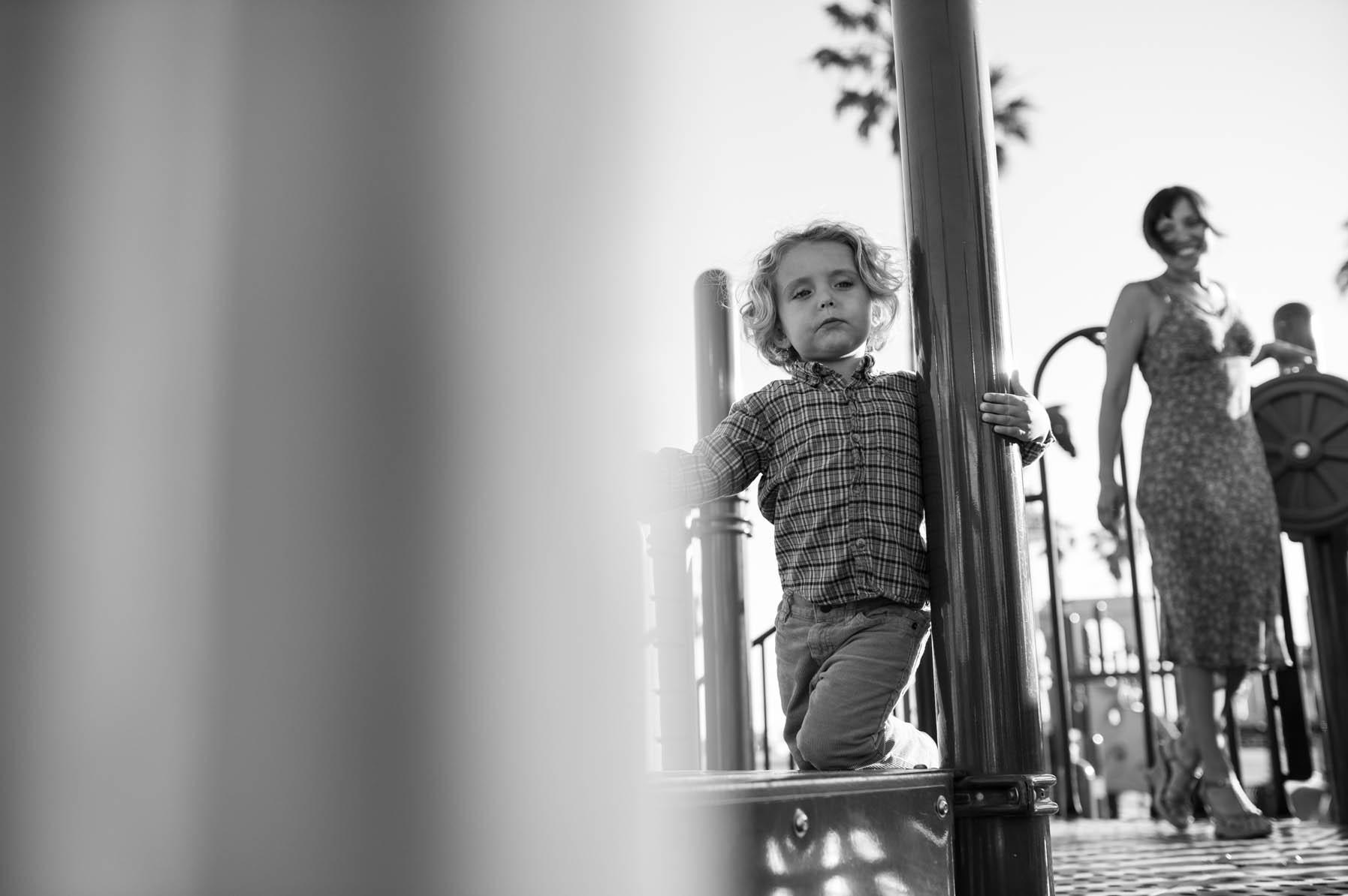 Los Angeles Wedding Photographer_Family Portraits_Playa Del Rey-2
