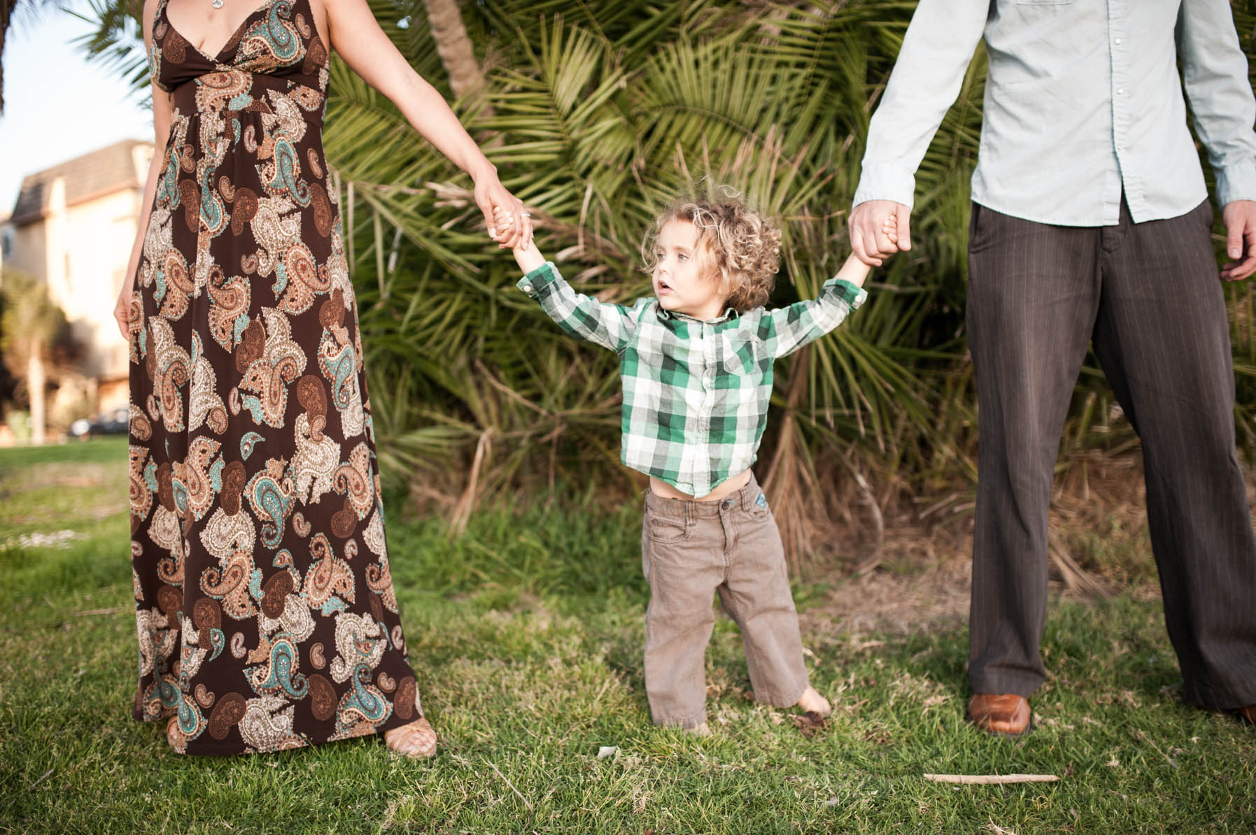 Los Angeles Wedding Photographer_Family Portraits_Playa Del Rey-24