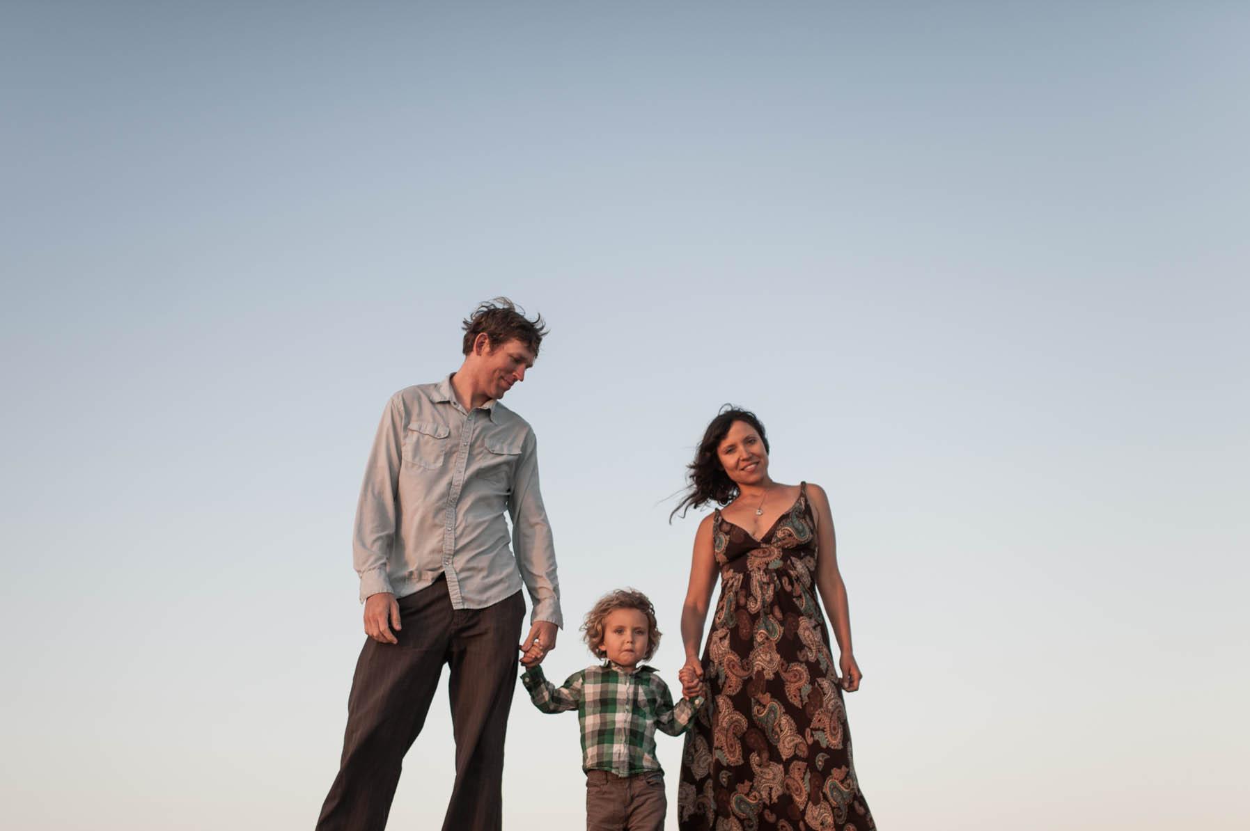 Los Angeles Wedding Photographer_Family Portraits_Playa Del Rey-35