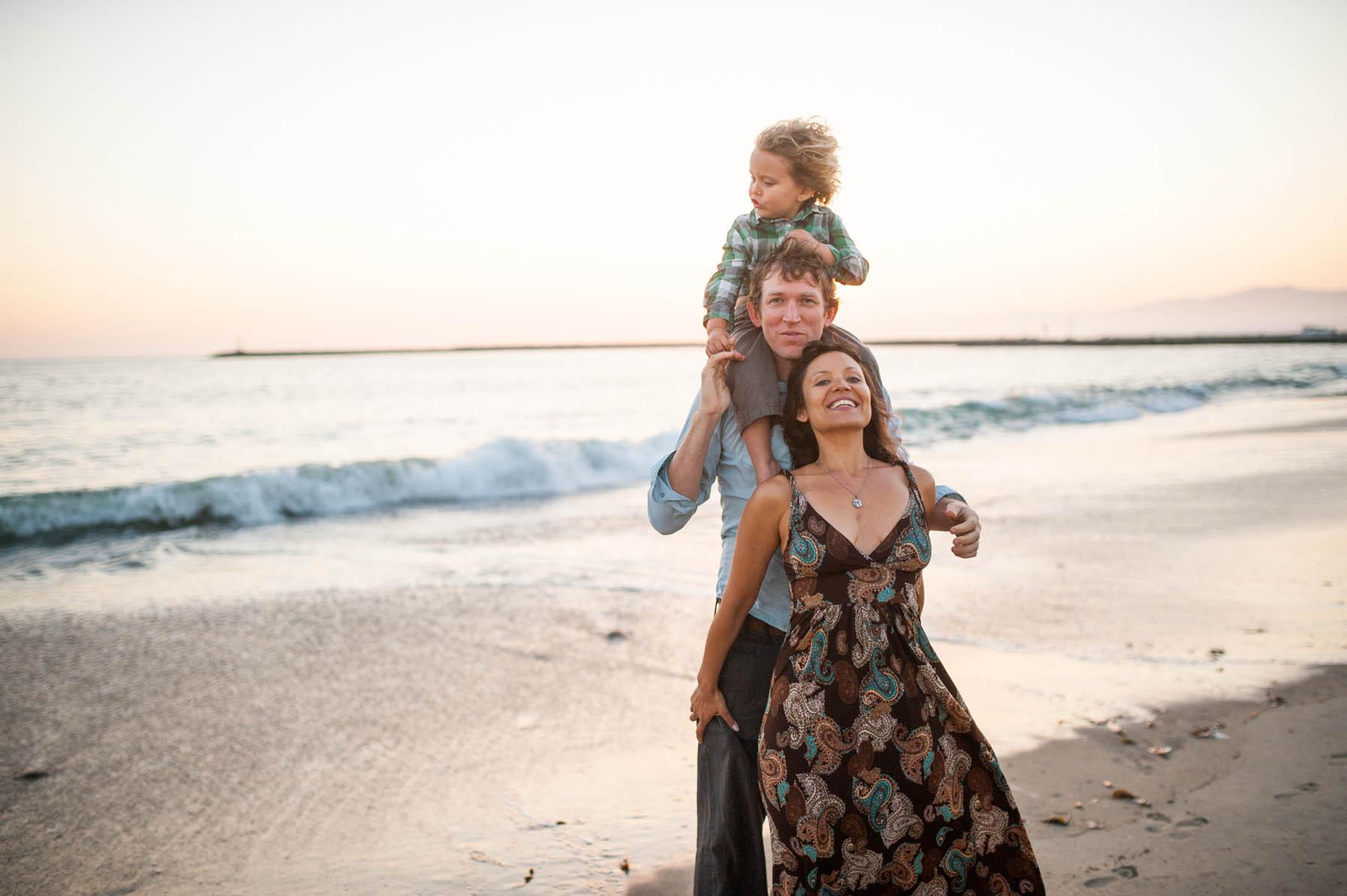 Los Angeles Wedding Photographer_Family Portraits_Playa Del Rey-39