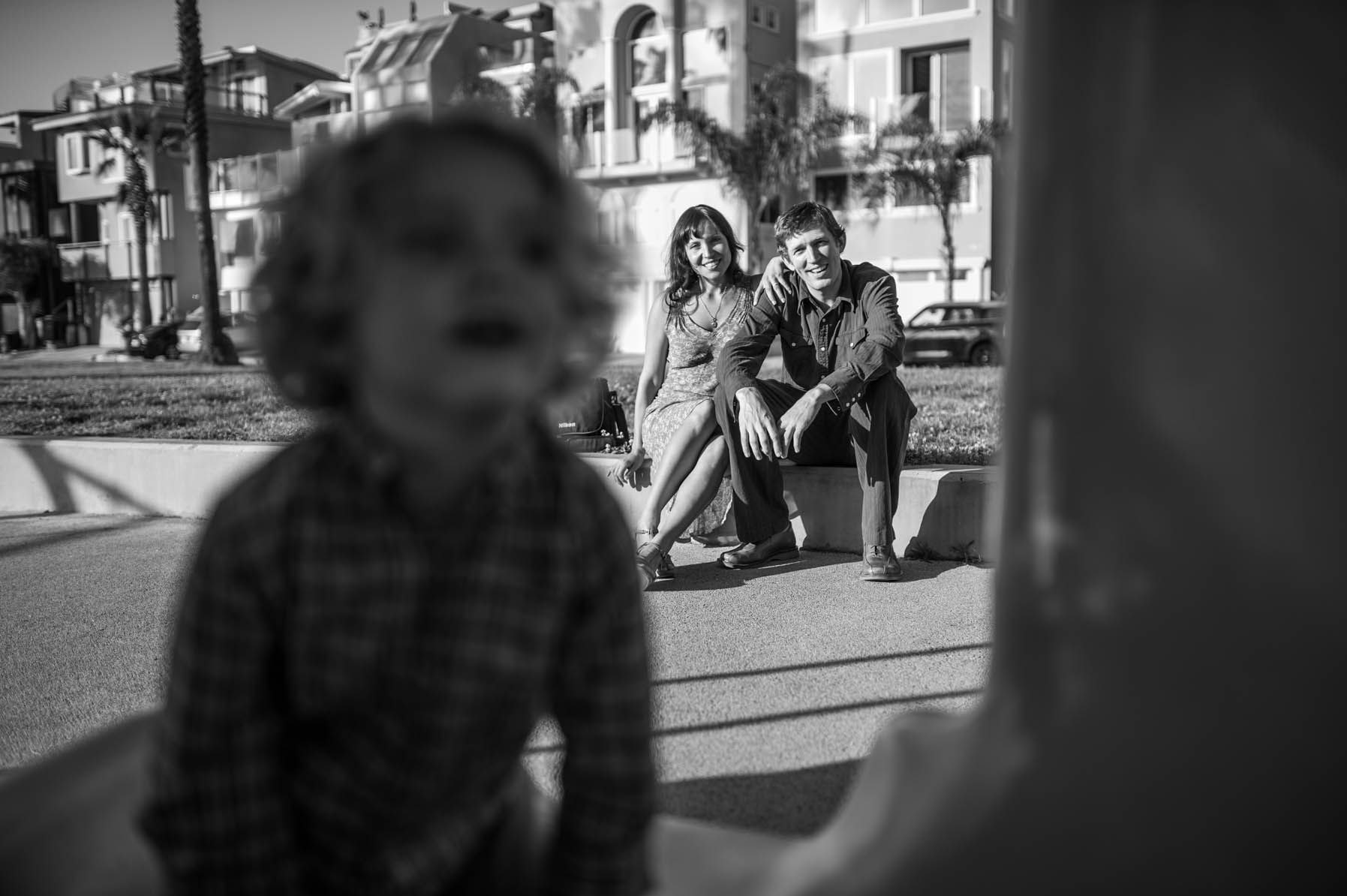 Los Angeles Wedding Photographer_Family Portraits_Playa Del Rey-7