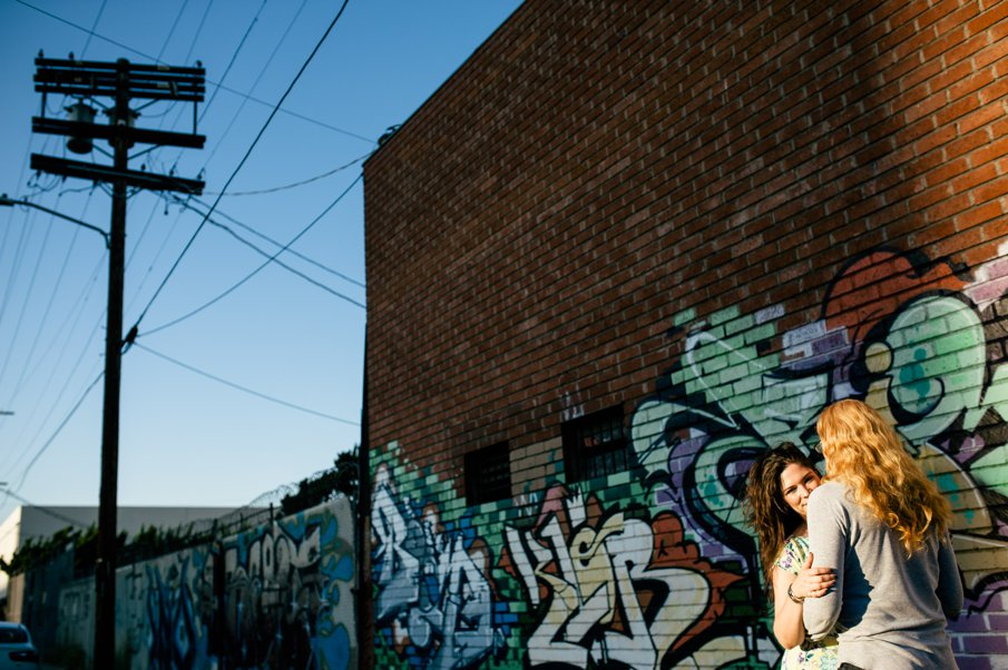 Pre-Wedding Shoot_Adrie and Klaus_Downtown