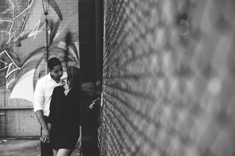 Becca and Hector_Downtown Pre-Wedding