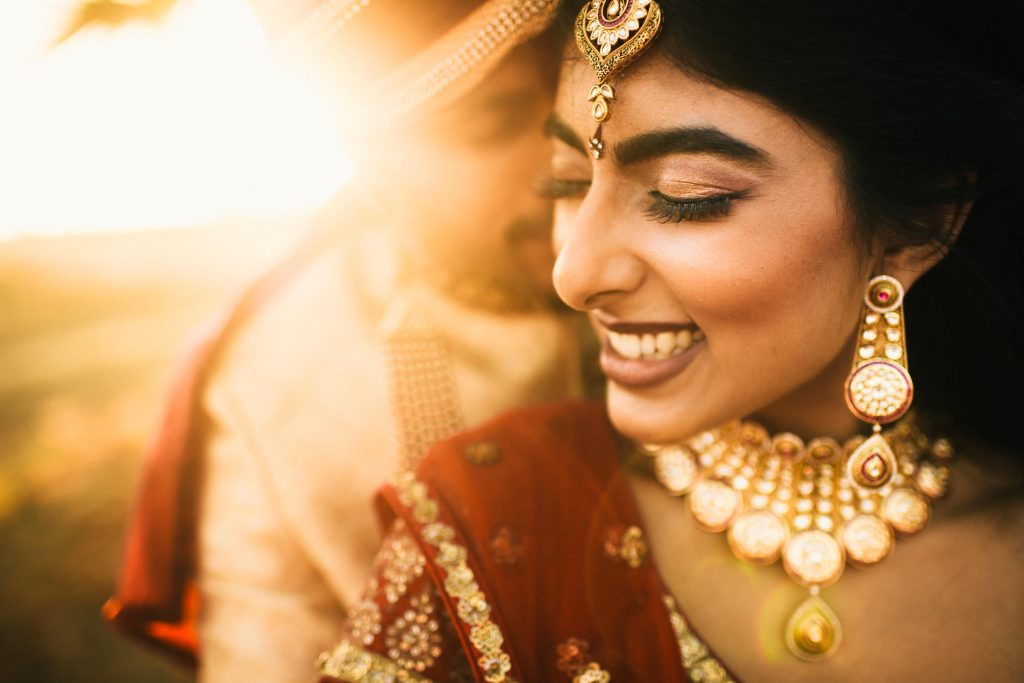 South Asian Wedding Photographer Malibu
