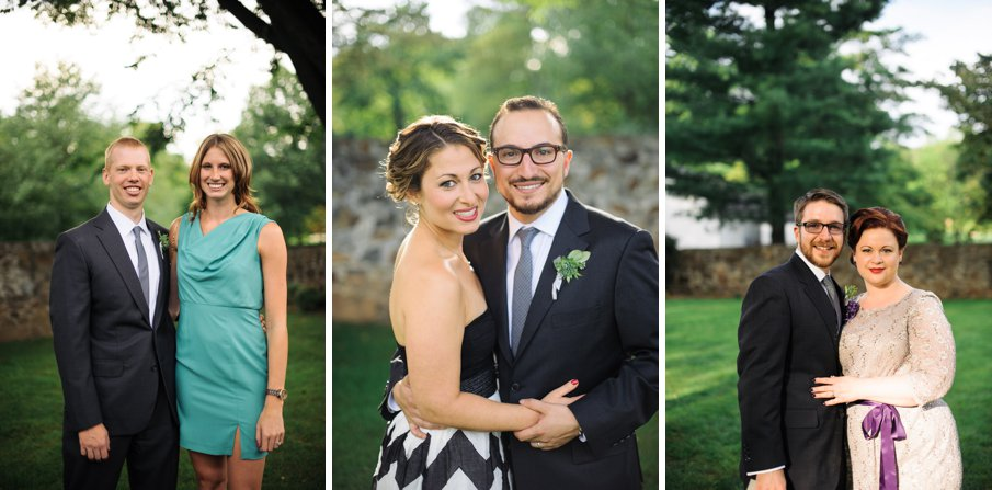 Emily and Ben_Bethlehem, PA Wedding