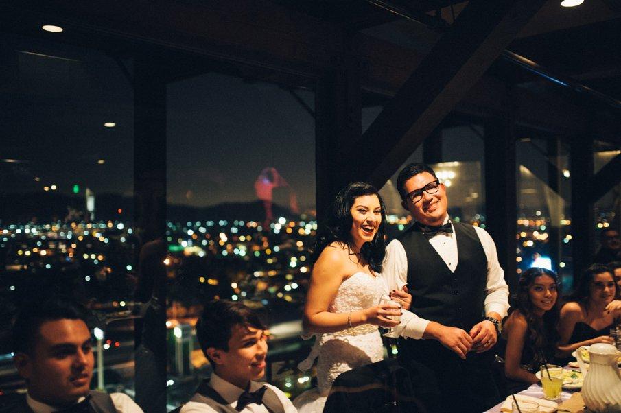 Yeis and Danny Wedding