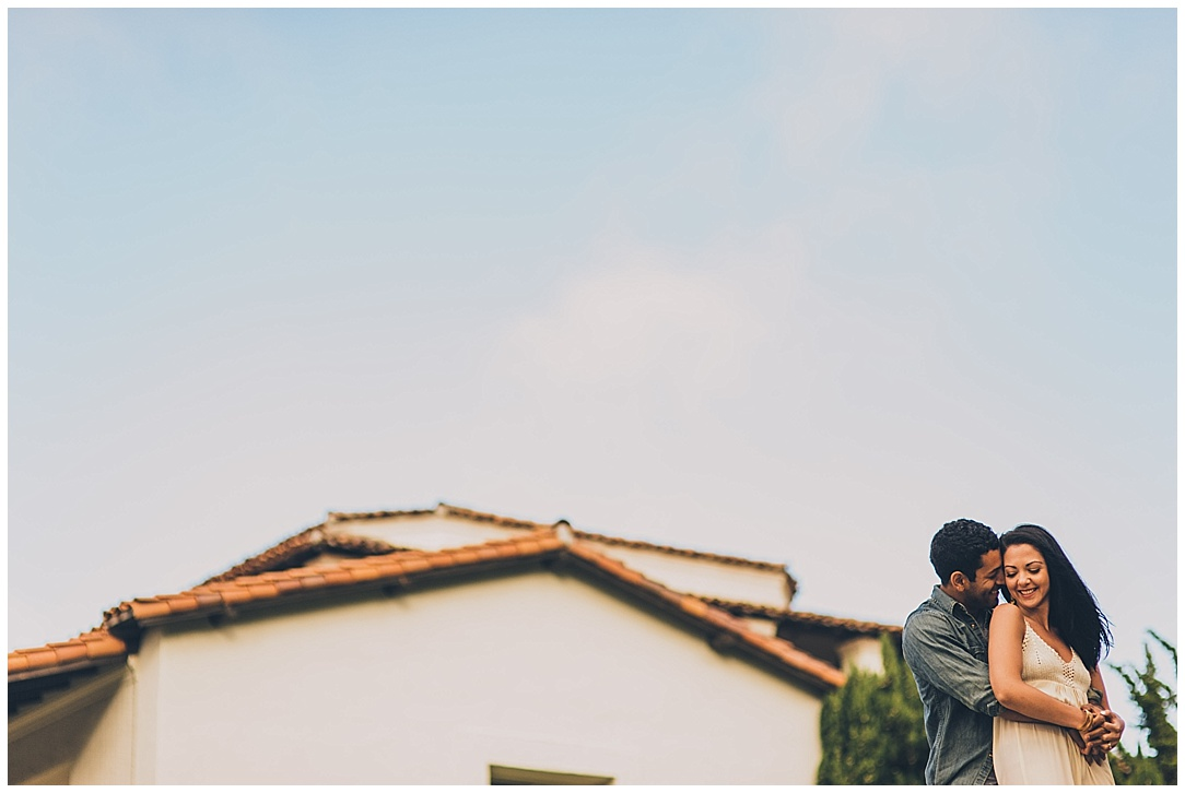 Palos Verdes Engagement Photographer