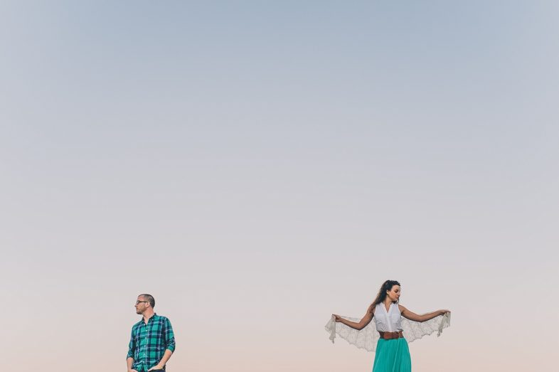 LA Wedding Photographer