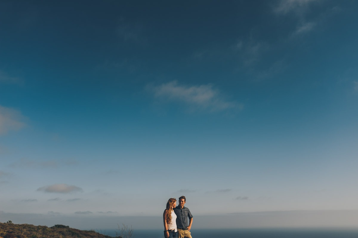 Laguna Engagement Photography