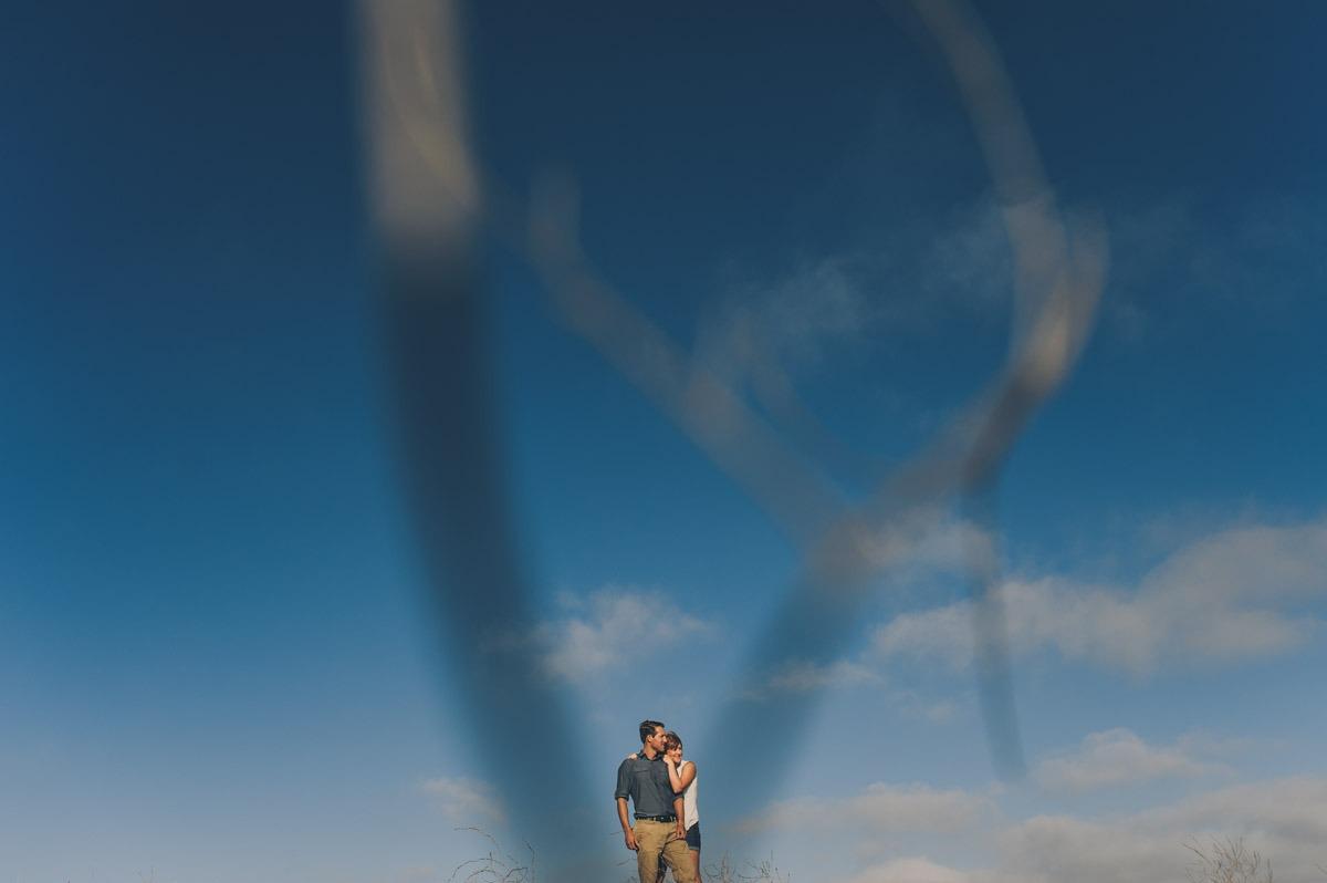 Laguna Engagement Photography