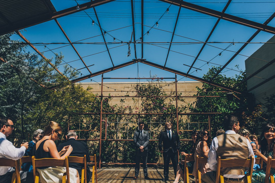 Elysian Wedding Los Angeles