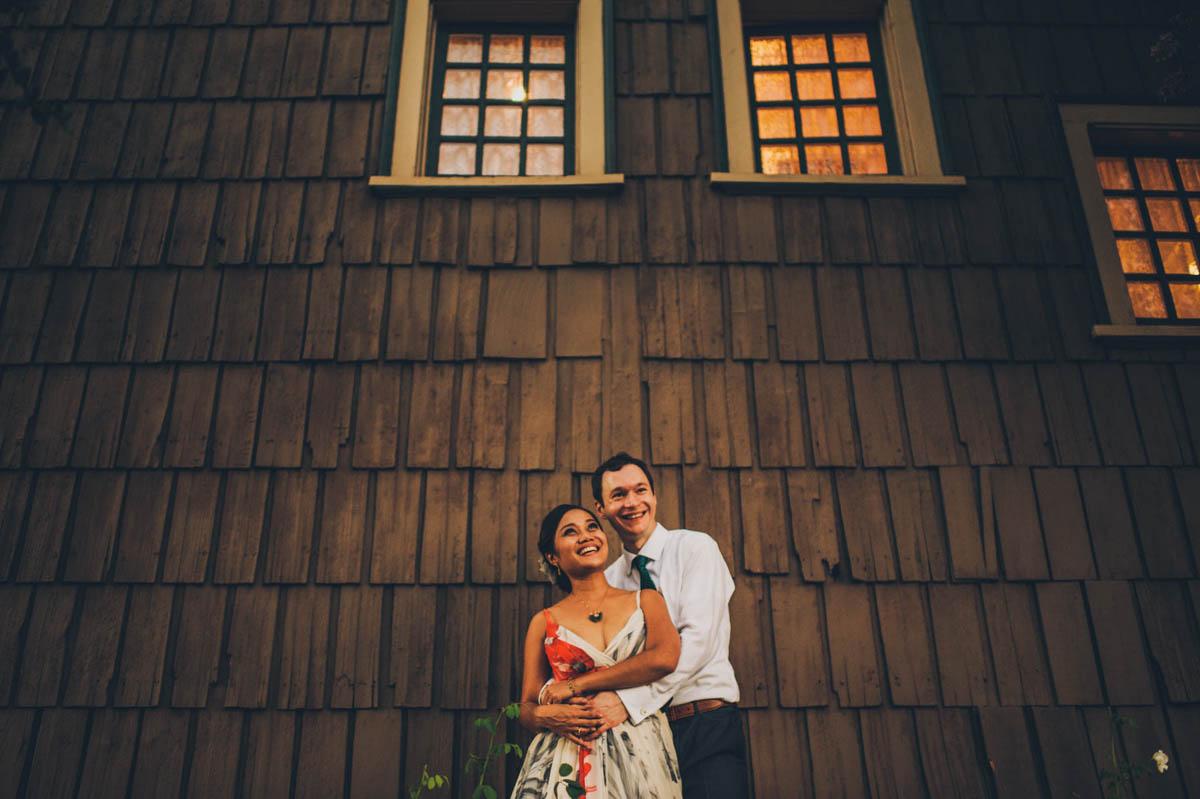 LA Wedding Pictures 2014