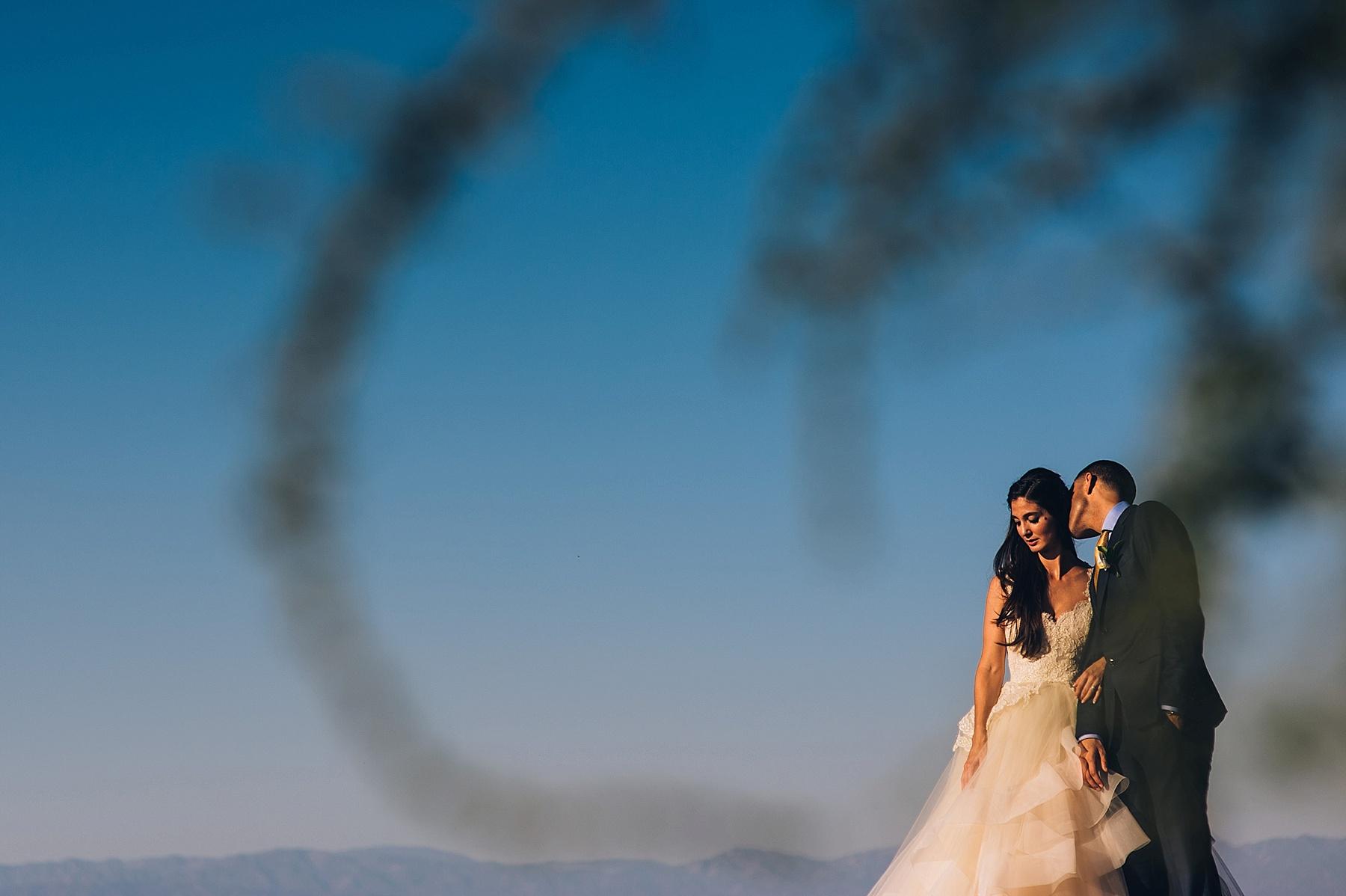 Ritz Carlton Marina Del Rey Wedding Photos