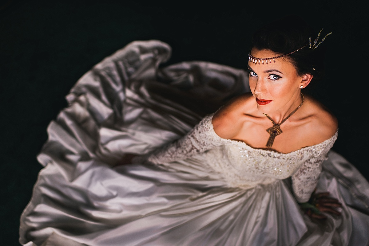 DIY Vintage Wedding_0051