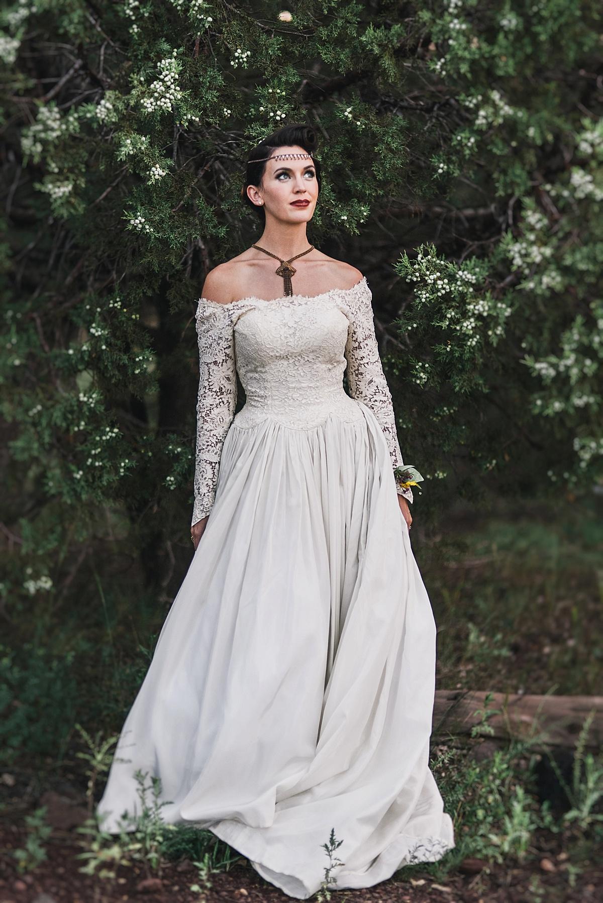 DIY Vintage Wedding_0088