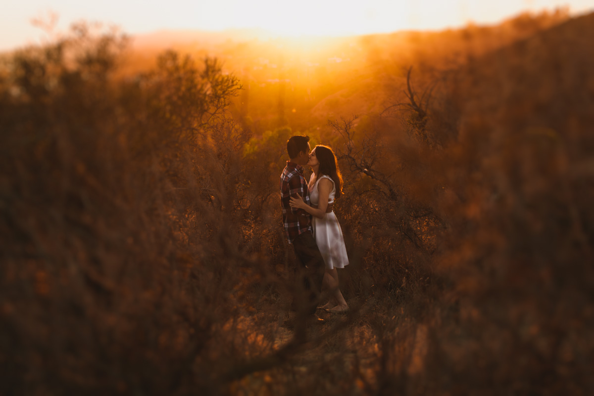 Los Angeles Engagement Photographer