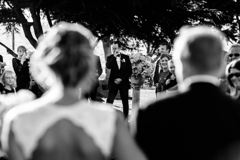 Redondo Beach Library Wedding