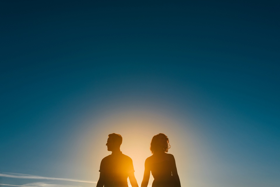 Los-Angeles-Sunset-Engagement-Photography