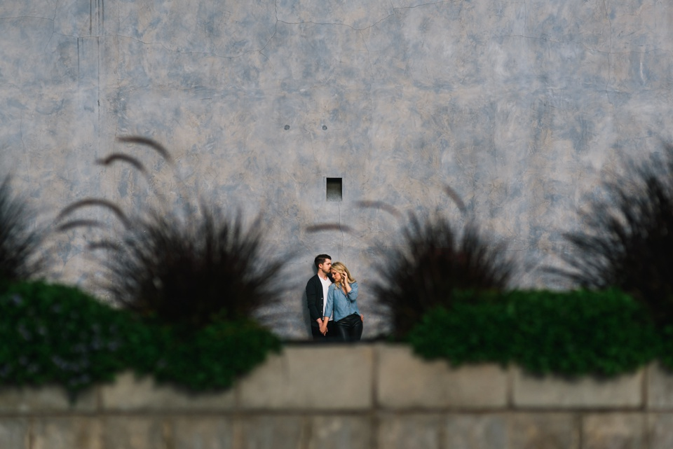 urban creative engagement photo