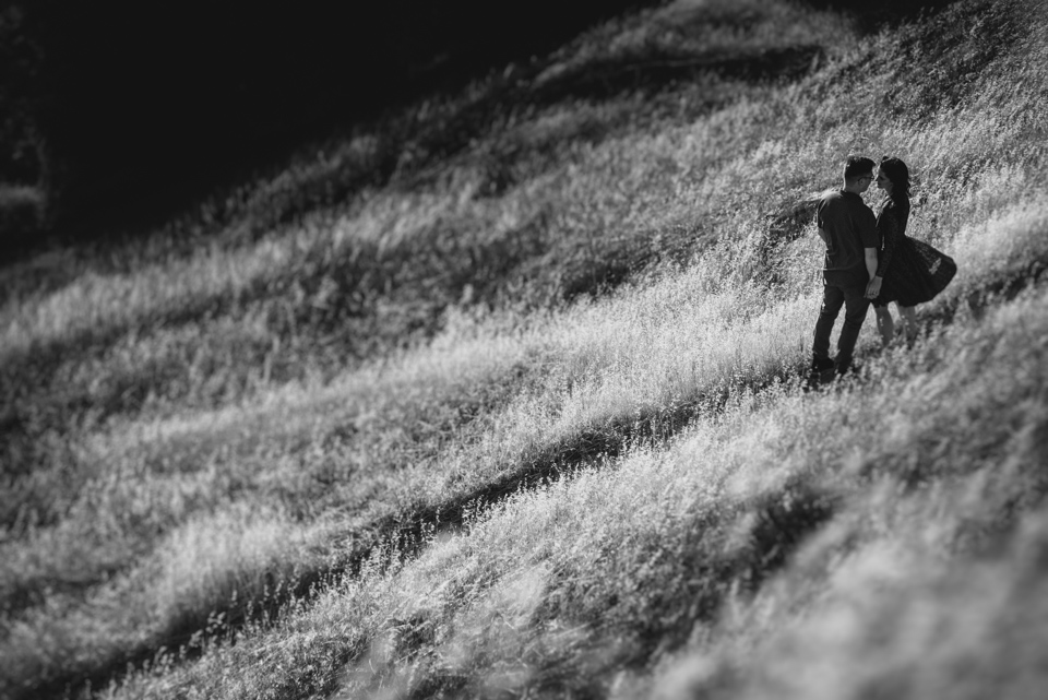 kenneth hahn engagement photography
