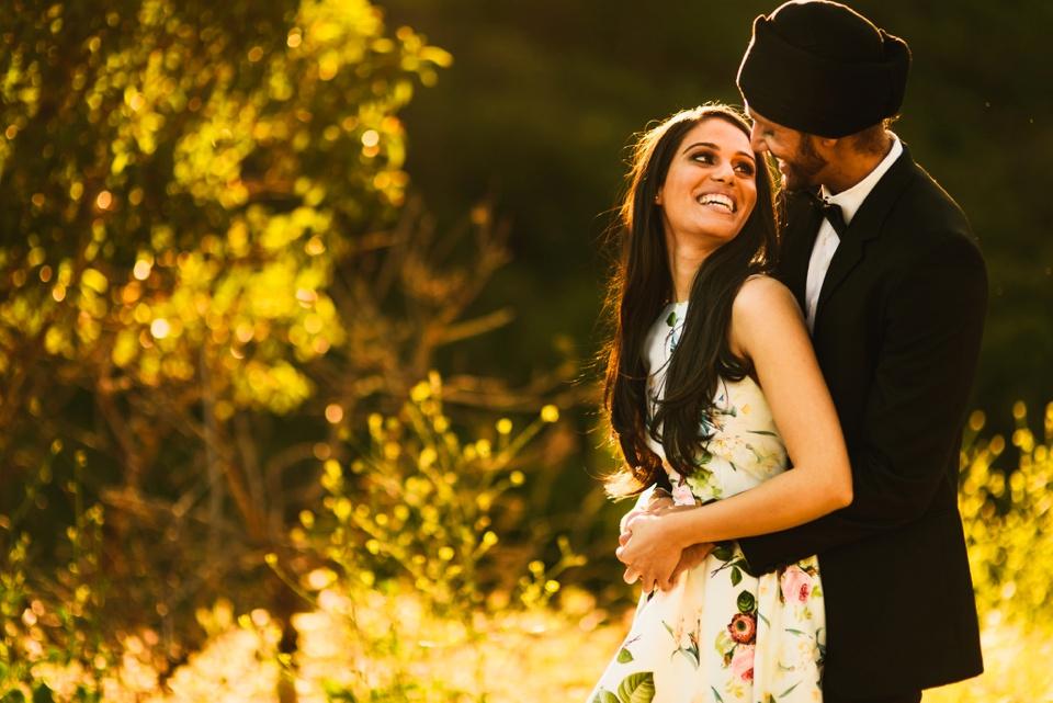 Los Angele Pre-Wedding Photography