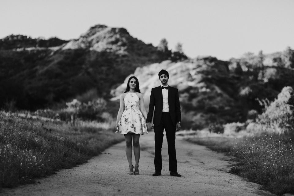 Los Angeles Pre-wedding Photography_0004