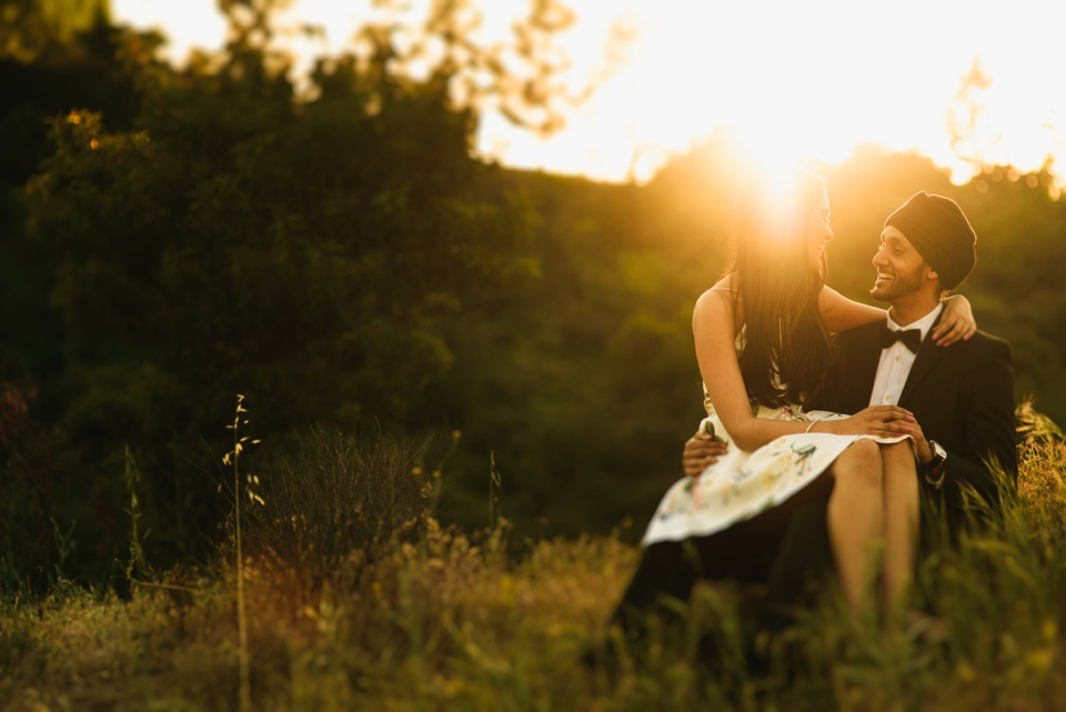 los angeles pre wedding photography