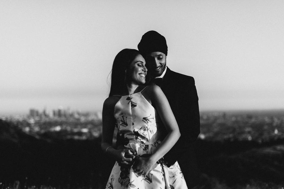 Los Angeles Pre-wedding Photography_0010
