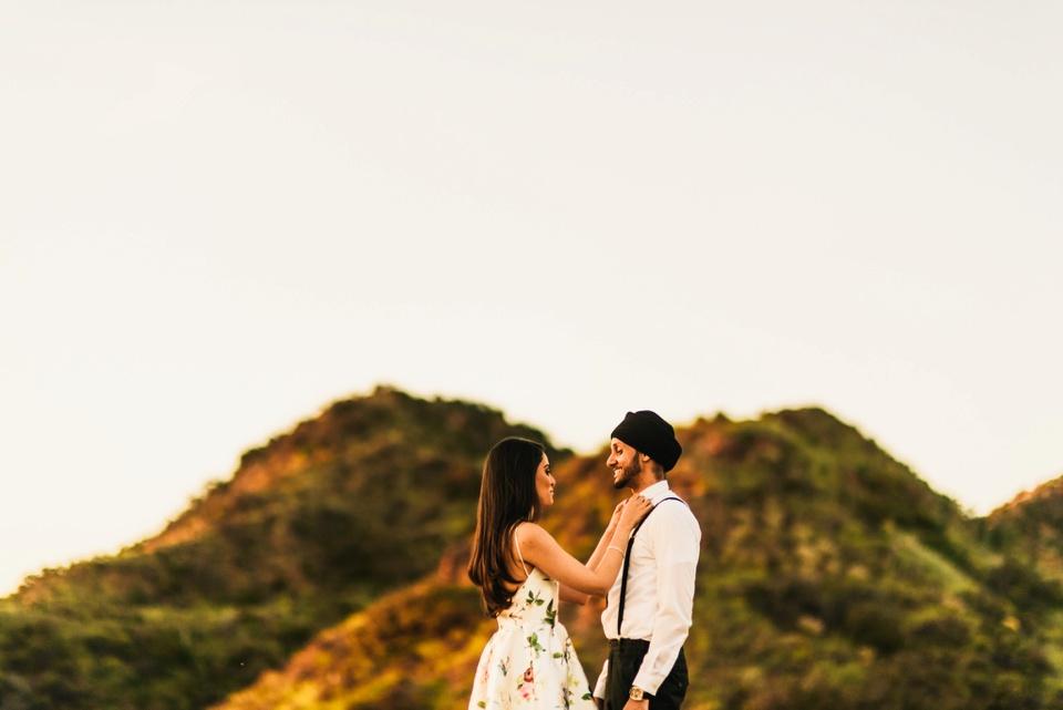 Los Angeles Pre-wedding Photography_0015
