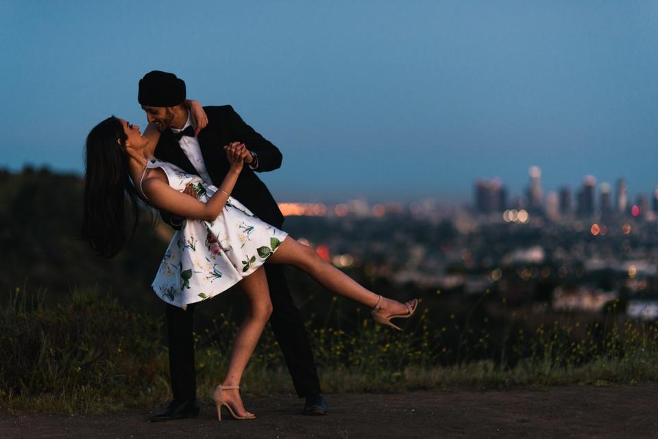Los Angeles Pre-wedding Photography_0019