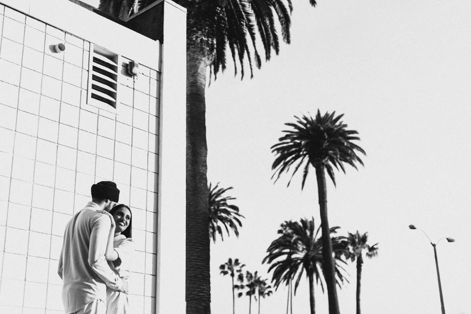 Los Angeles Pre-wedding Photography_0025