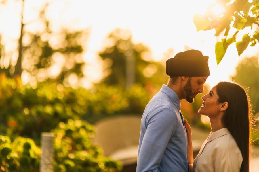 Los Angeles Pre-wedding Photography