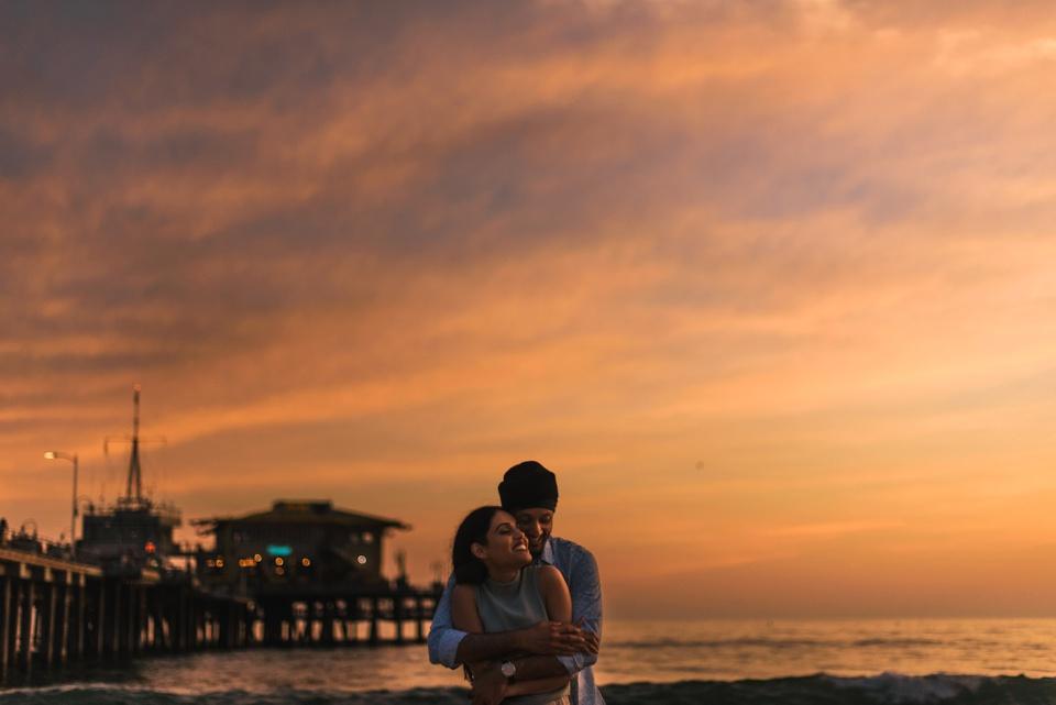 Los Angeles Pre-wedding Photography_0040