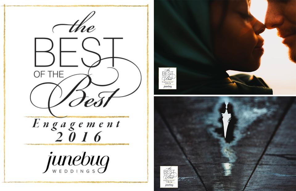 Junebug Best of the Best Award Winner 2016