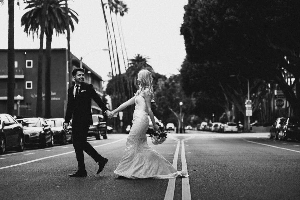 Best LA Wedding Photography 2016