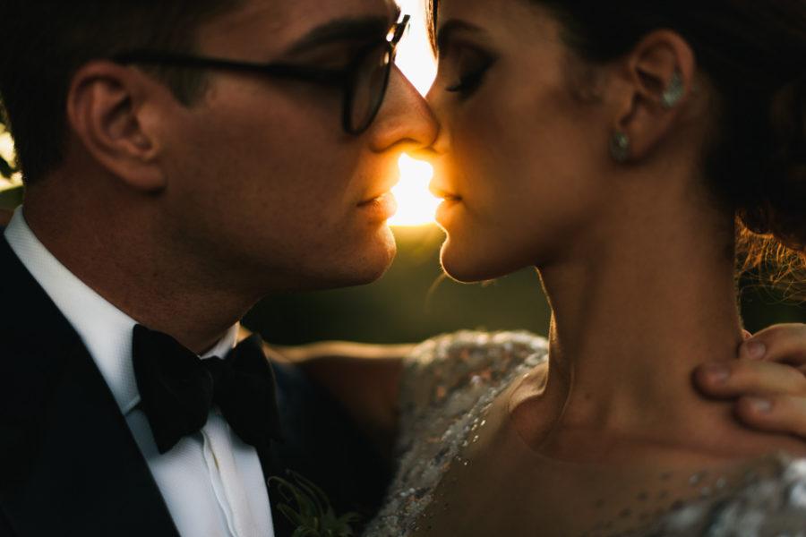 Saddlerock Ranch Wedding Photographer | Robyn + Nate