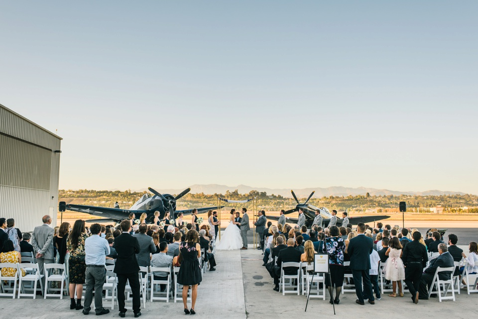camarillo airport wedding ceremony location