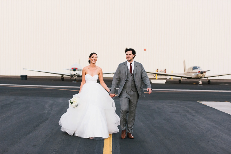 camarillo airport wedding