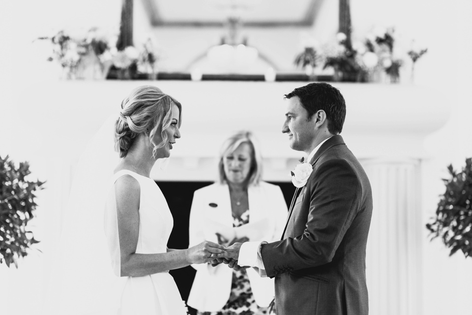 northbrook park wedding ceremony