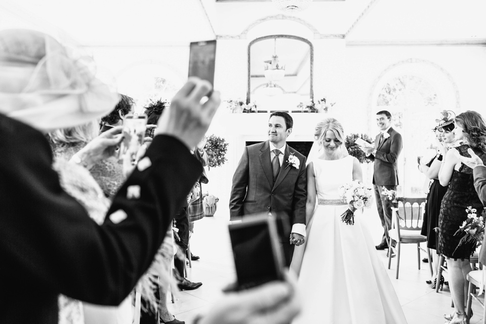 married at northbrook park