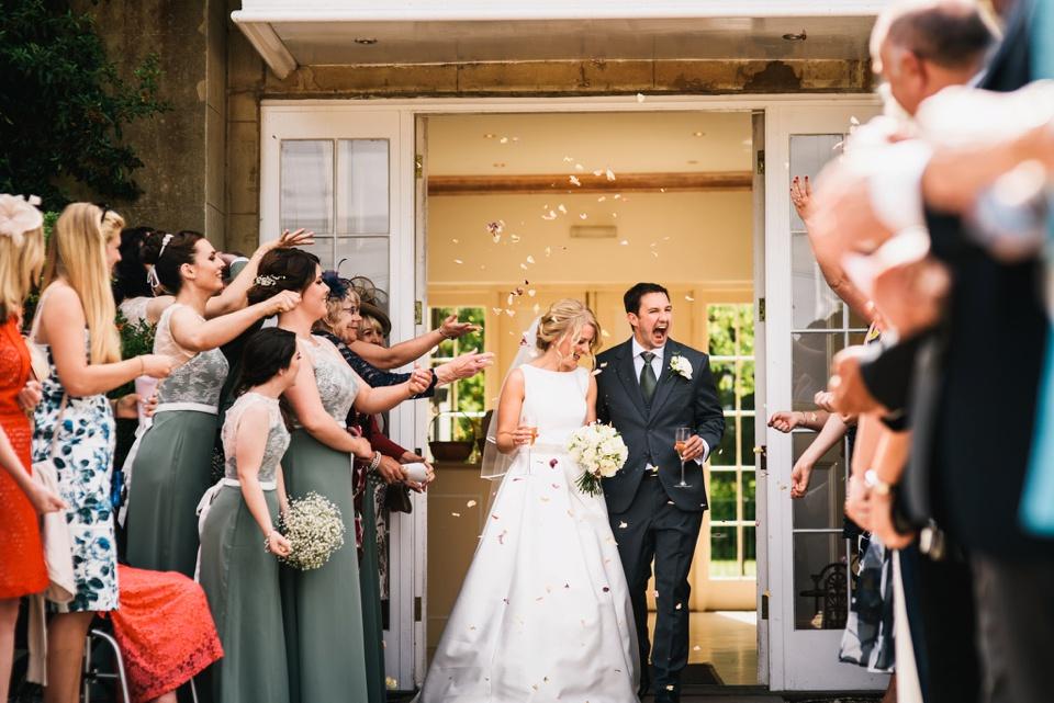 northbrook park wedding photographer