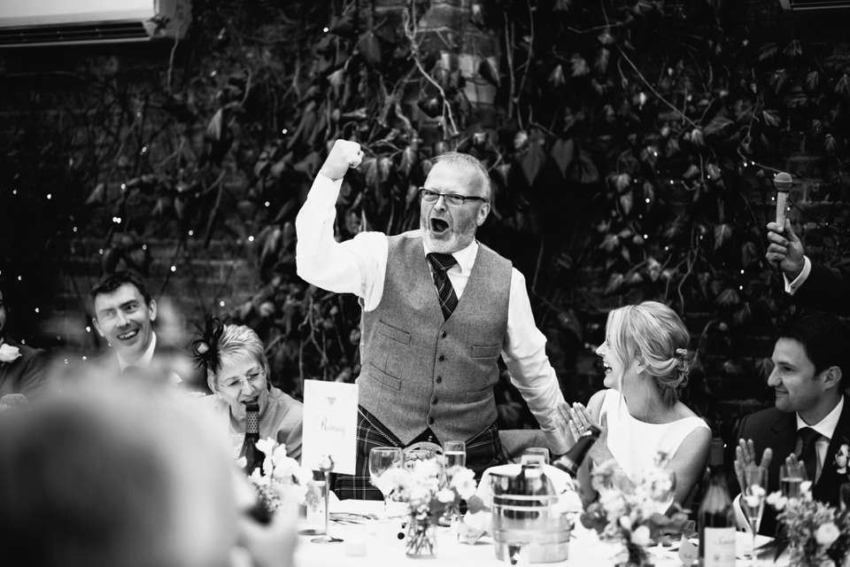 speeches father of bride