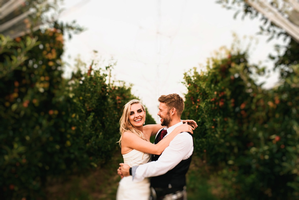 french wedding at apple farm