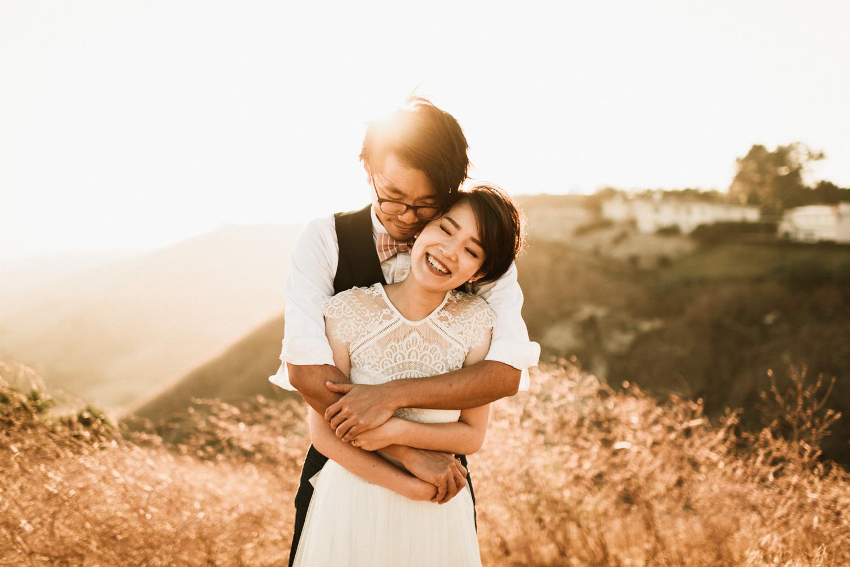 Best LA Wedding Photography 2017