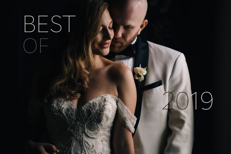 best la wedding photos couple portrait